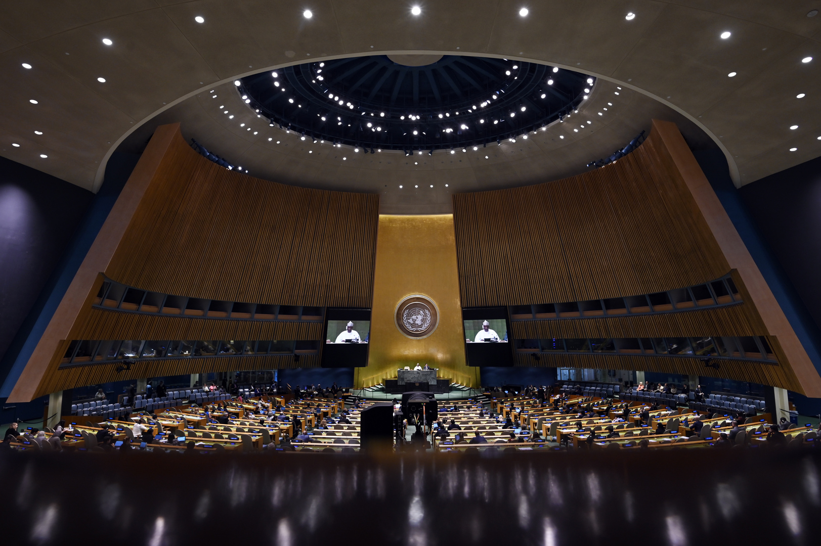 الأمم المتحدة تصنف جائحة كورونا بين أعظم التحديات في تاريخها