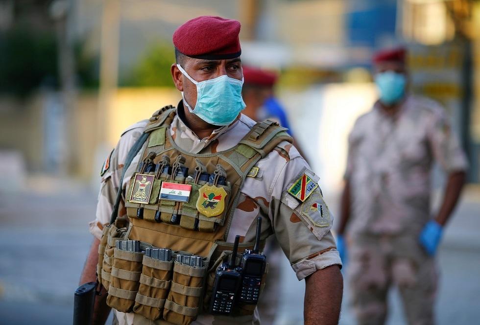 القوات العراقية تقتل 4 من أهم قادة