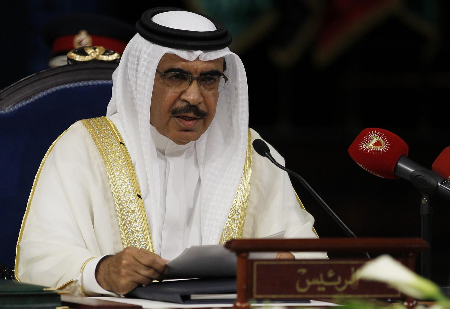 وزير الداخلية البحريني: التطبيع مع إسرائيل موقف شجاع يعكس حكمة الملك