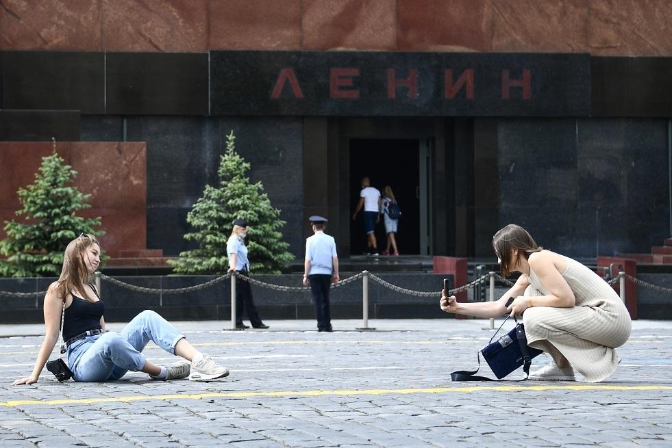 روسيا.. اتحاد المعماريين يعلن مسابقة لأفضل فكرة لإعادة هيكلة ضريح لينين