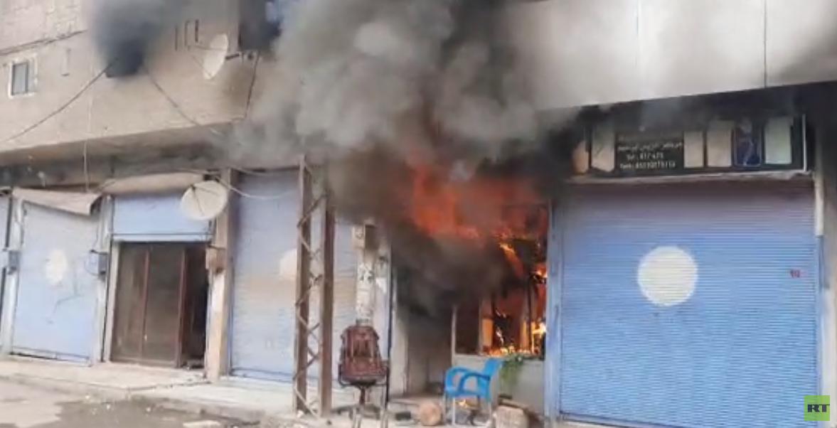 قتلى وجرحى مدنيون في انفجار عبوة ناسفة في