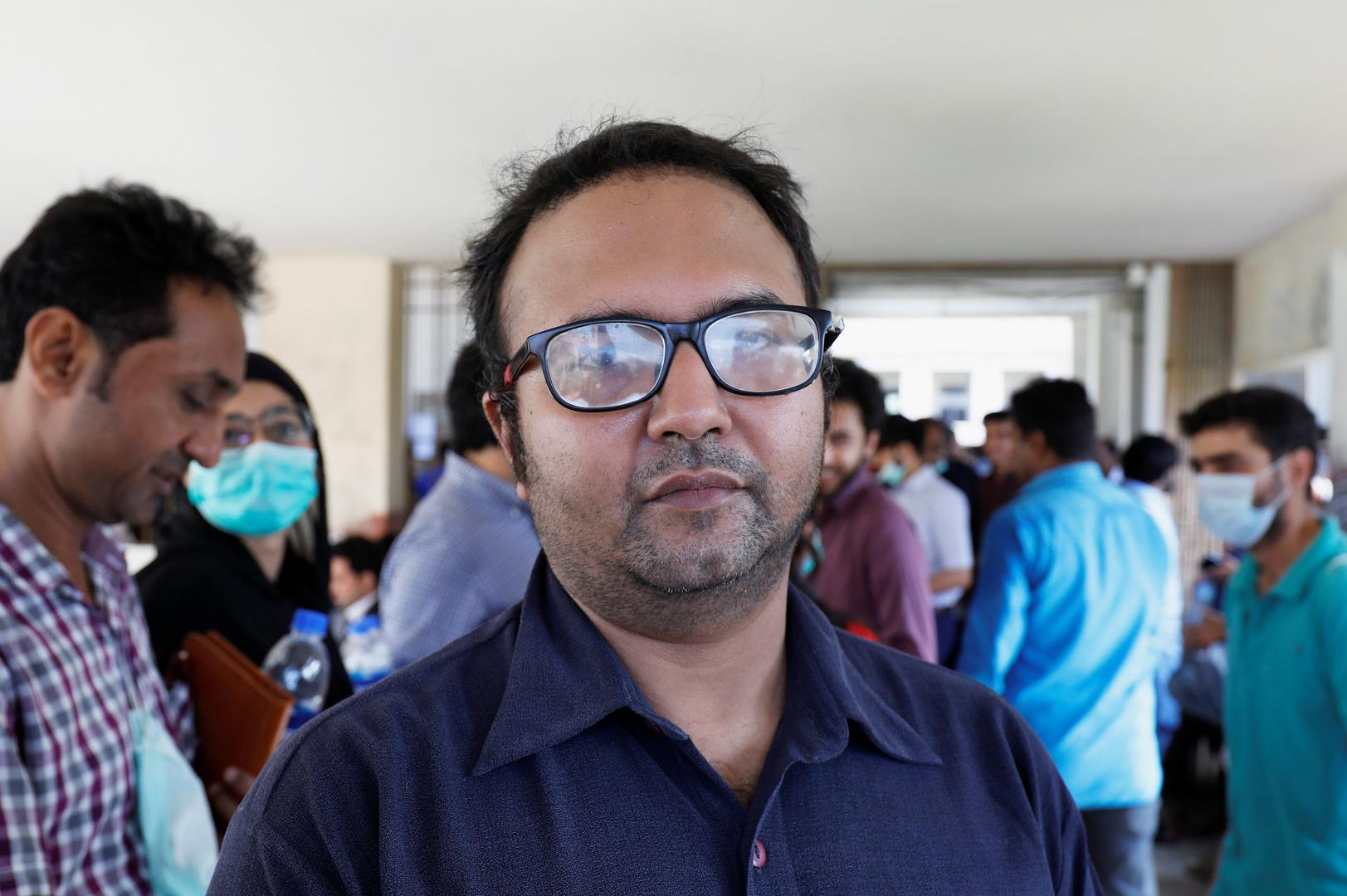 باكستان.. إخلاء سبيل صحفي متهم بالإساءة للجيش