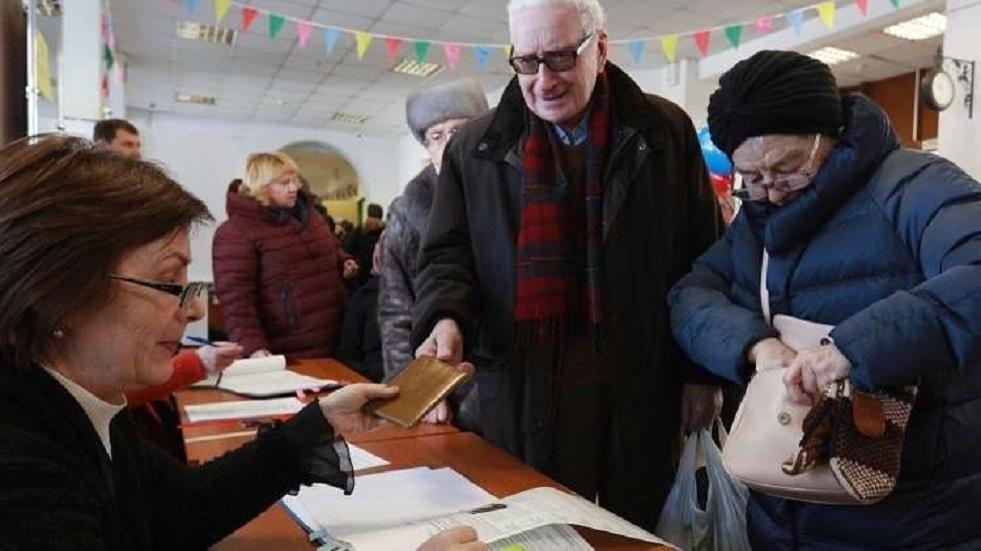 روسيا.. يوم التصويت الموحد