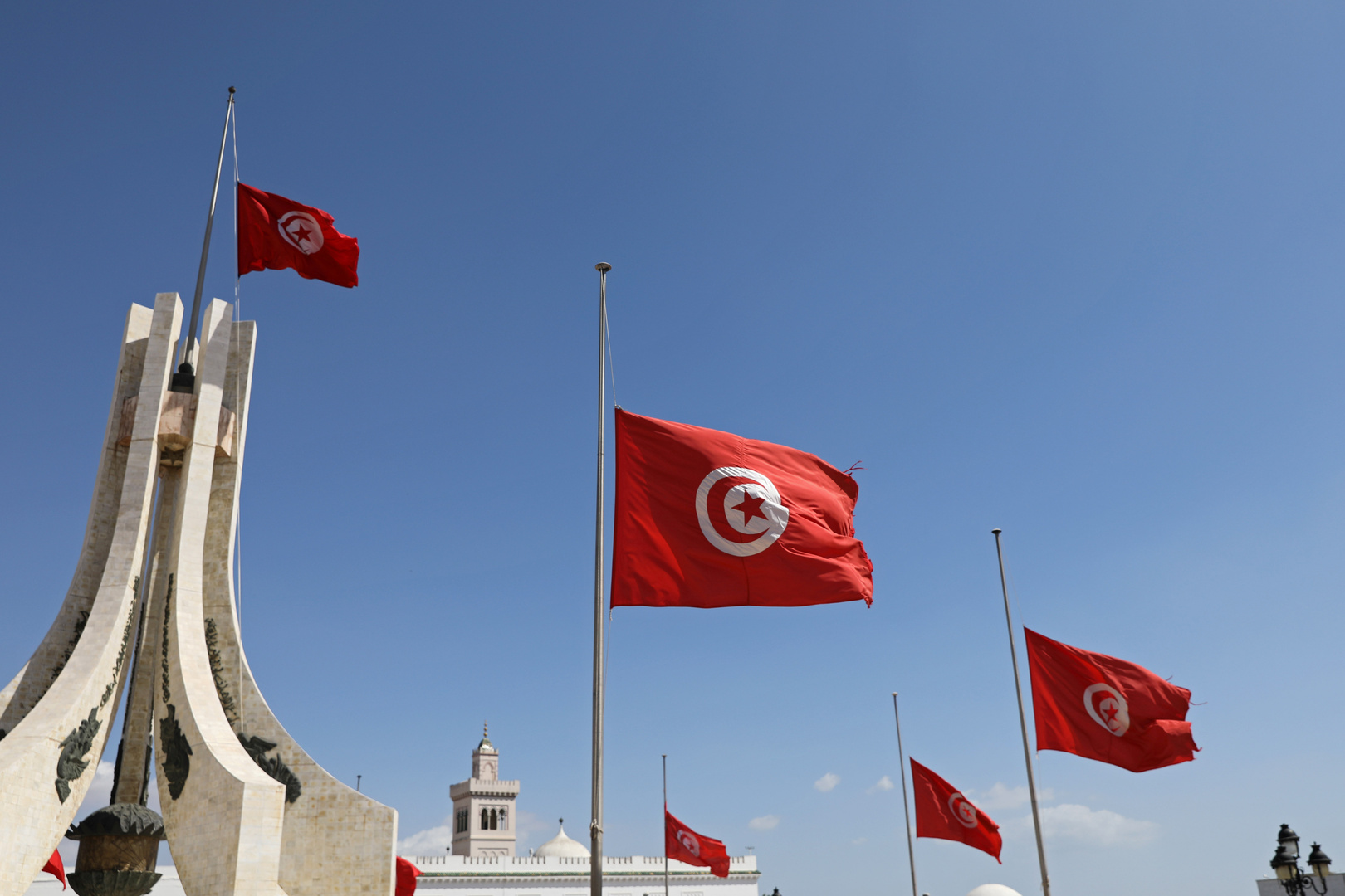 لأول مرة منذ عام 2014.. تونس تعين سفيرا لدى طرابلس