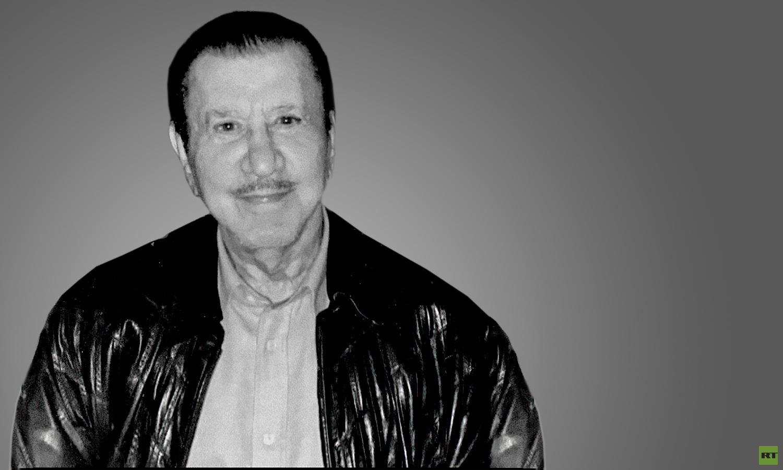 رجل الأعمال السوري محمد مخلوف