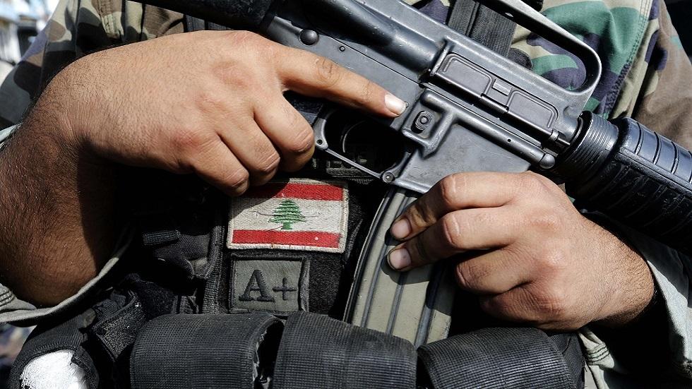 الجيش اللبناني: مقتل 3 عسكريين خلال مداهمة منزل إرهابي مطلوب