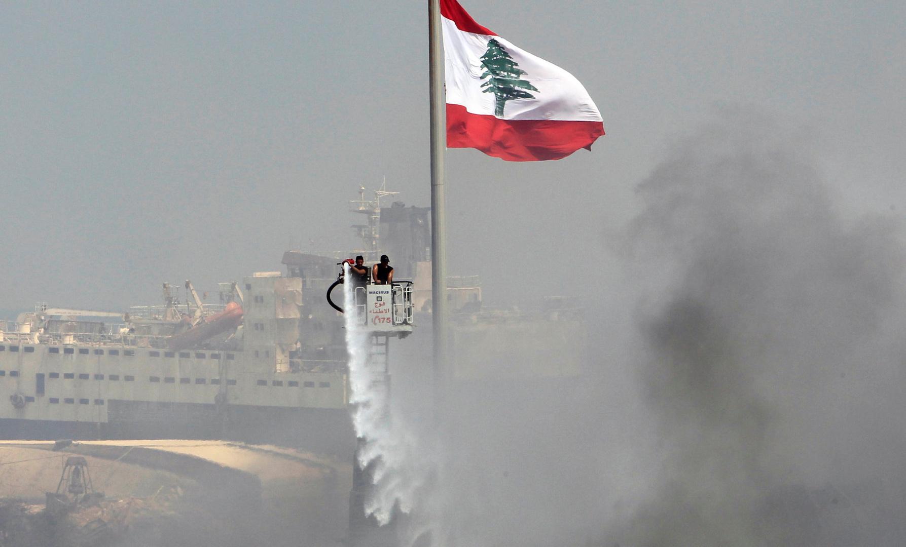 الجيش اللبناني: وفاة عسكري رابع إثر المداهمة في البداوي ومقتل الإرهابي خالد التلاوي