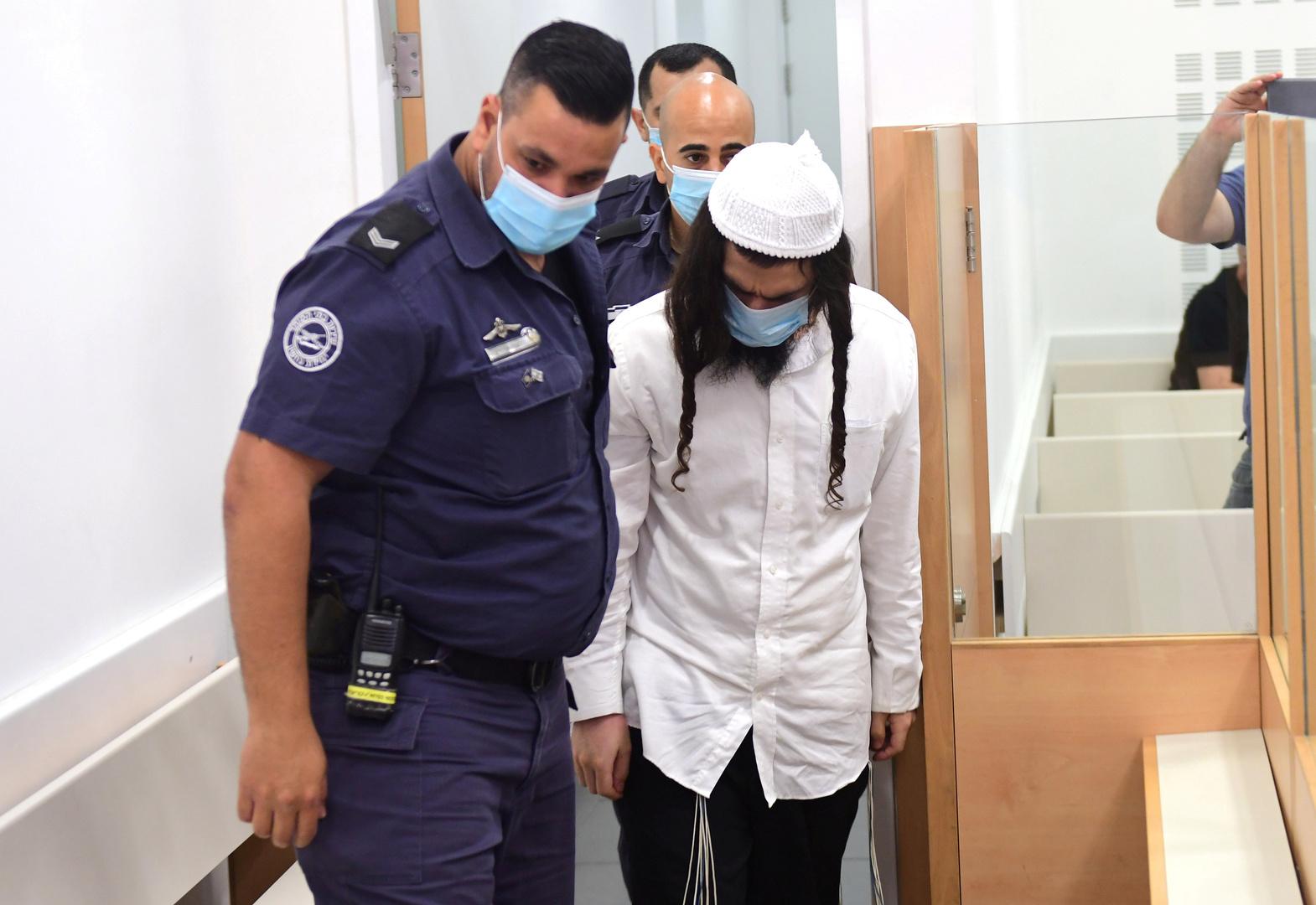 عم الطفل أحمد الدوابشة: إدانة القاتل بالسجن المؤبد يجب أن تطال المنظومة المسؤولة عن الجريمة
