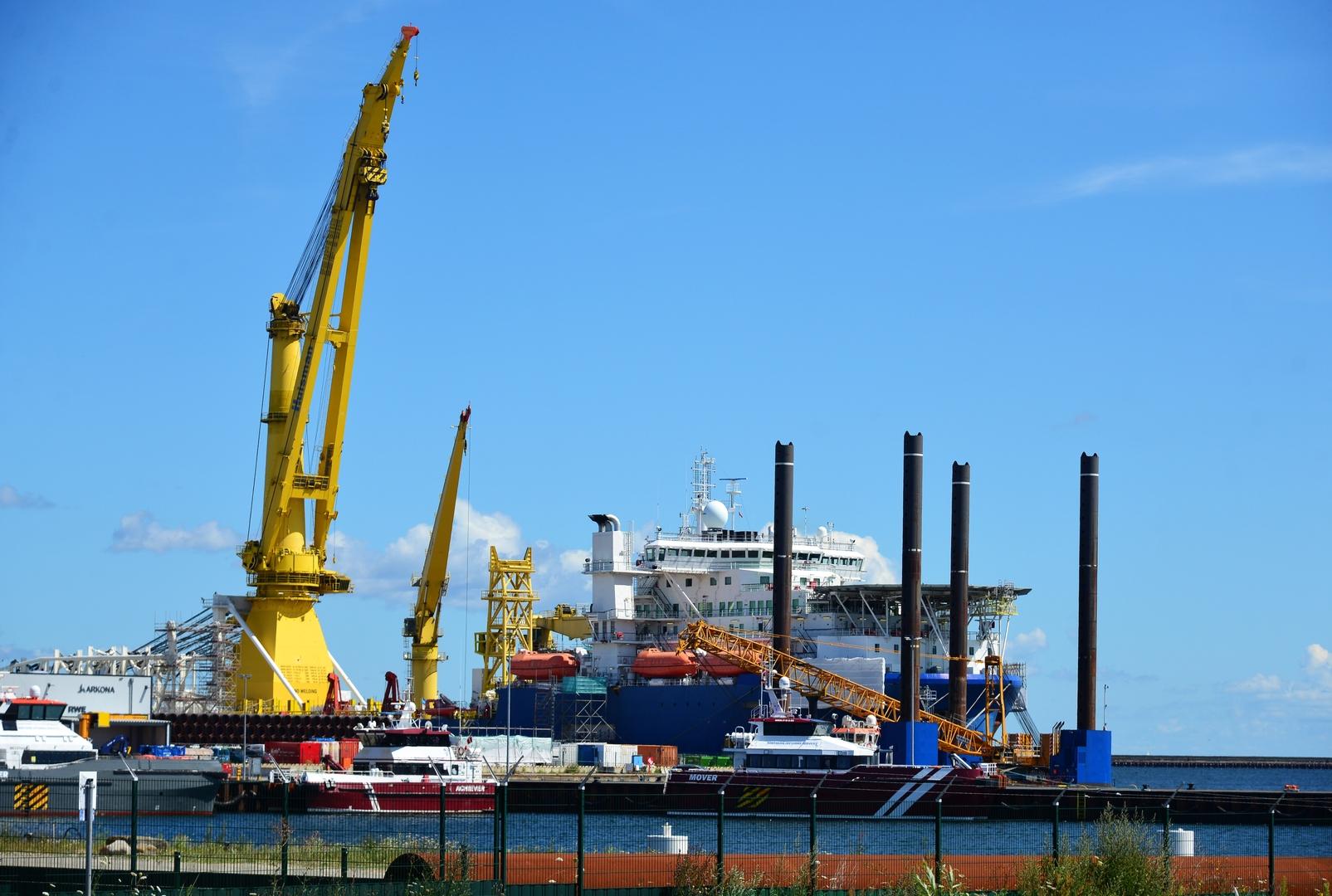 وكالة الطاقة الدنماركية تعلق على إمكانية التخلي عن