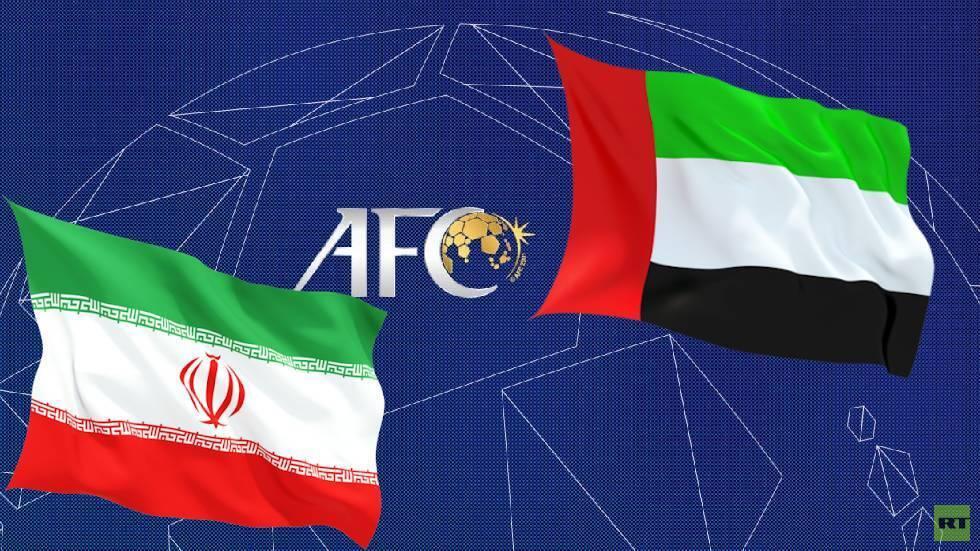 الموقعة الإماراتية الإيرانية في الدوحة تنتهي بهدف رائع (فيديو)