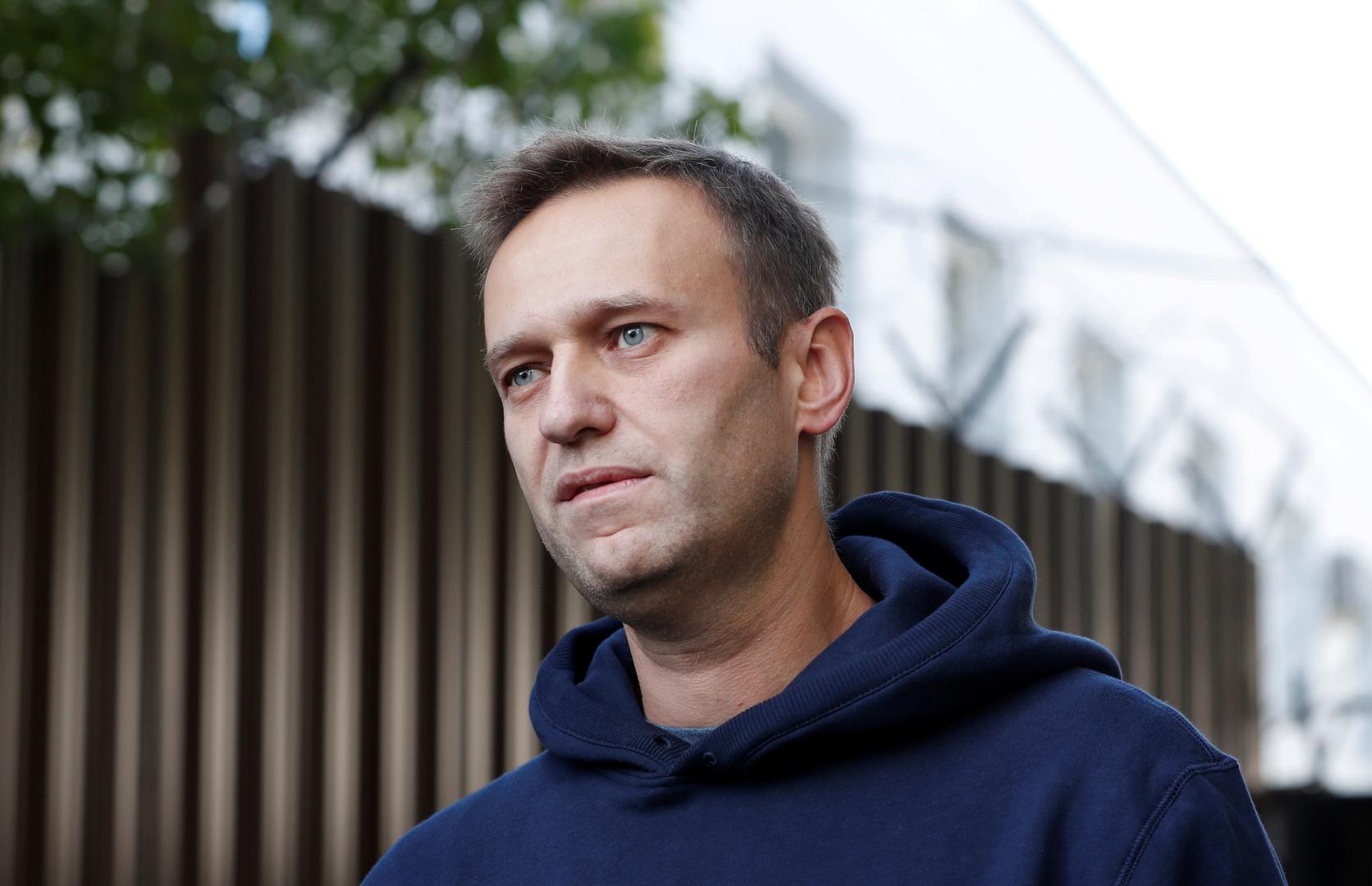 خبير ألماني يتحدث عن مكر السلطات الألمانية في قضية نافالني