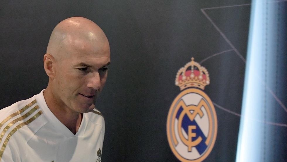 ريال مدريد يخطف جوهرة