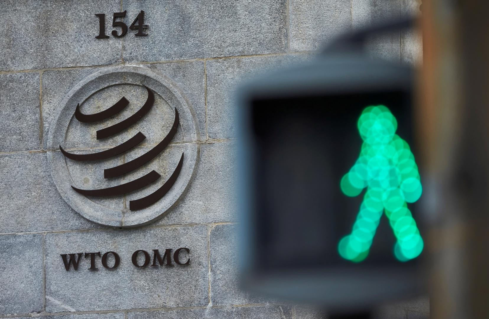 منظمة التجارة العالمية تصدر حكما لصالح بكين في قضية ضد واشنطن