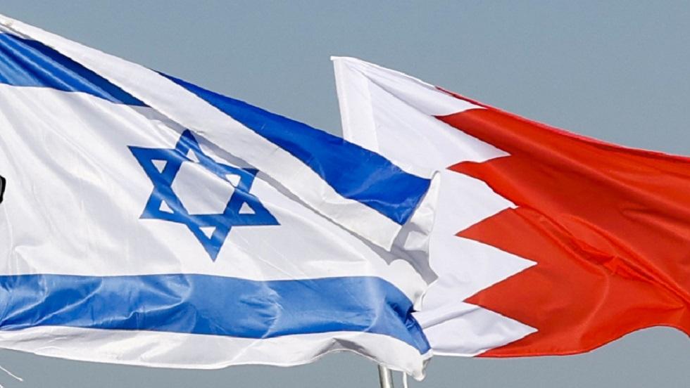 البحرين وإسرائيل تبحثان التعاون في مجال النقل