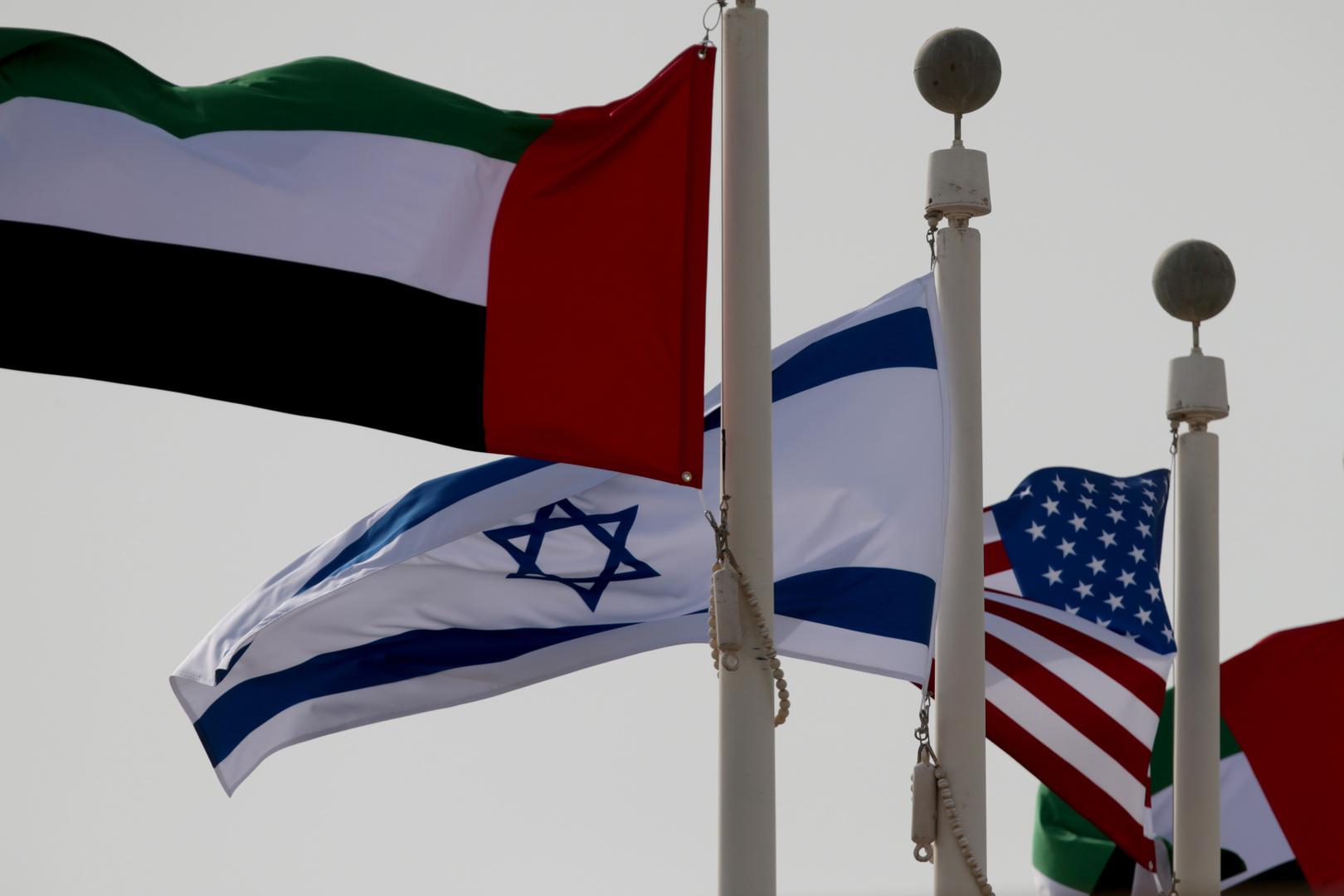 أصوات عربية في الكنيست: من يطبع مع إسرائيل لا يمكن أن يكون مع الشعب الفلسطيني
