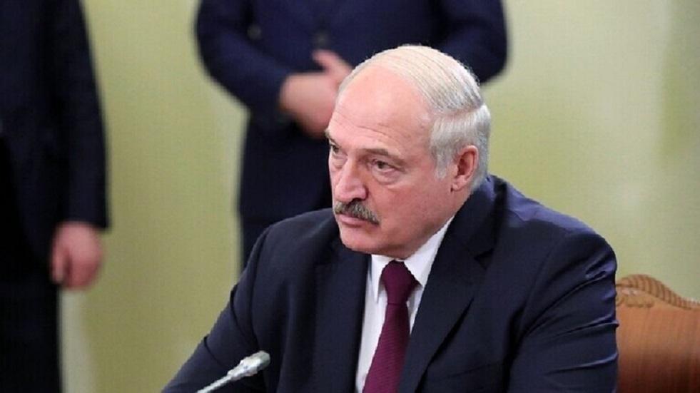 لوكاشينكو يدحض الحديث عن وضع ثوري في بيلاروس ويصفه بالخيال