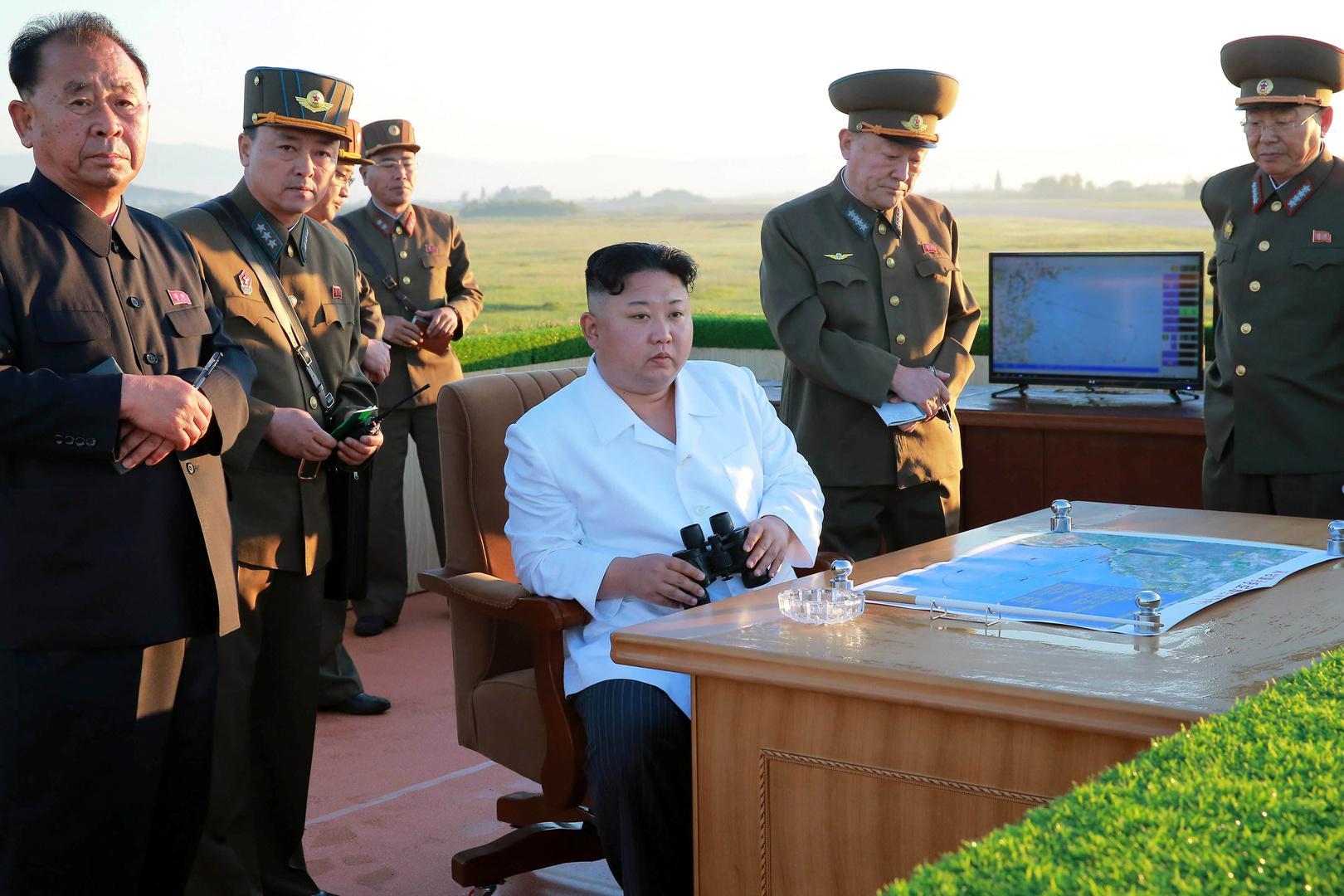 بيونغ يانغ تستعد للكشف عن سلاح استراتيجي جديد