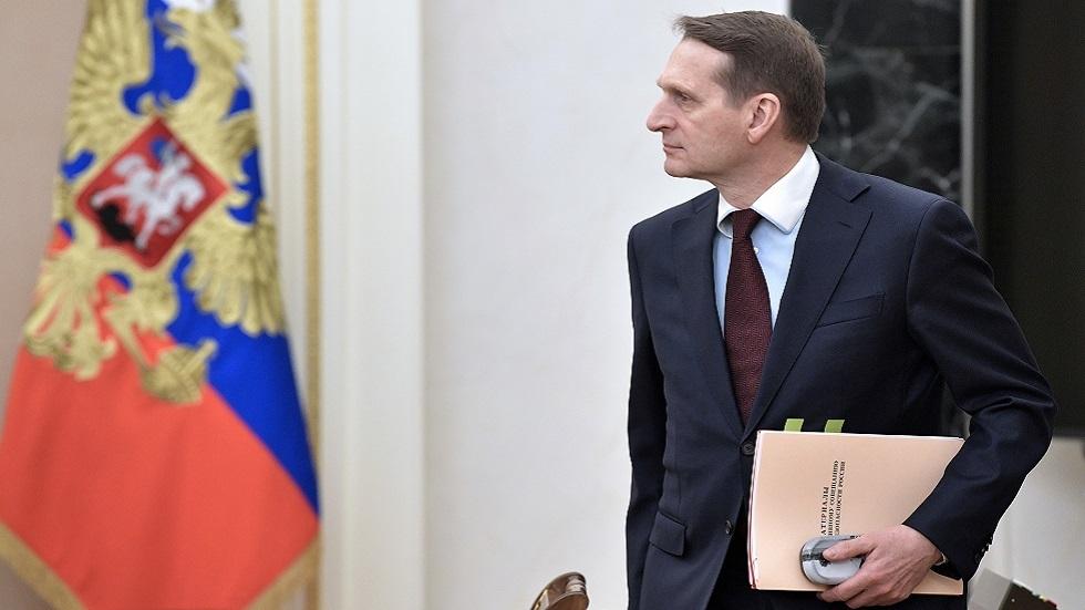 الاستخبارات الروسية: ما تشهده بيلاروس محاولة انقلاب وثورة ملونة وواشنطن لاعب أساسي فيها