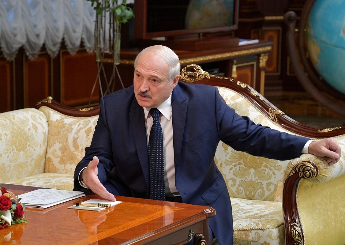 لوكاشينكو: الأمريكيون وأتباعهم في أوروبا خططوا للاضطرابات في بيلاروس على مدار 10 سنوات