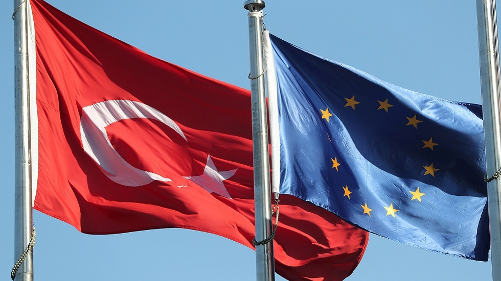 فون دير لاين: المسافة بيننا وبين تركيا تتسع رغم القرب الجغرافي