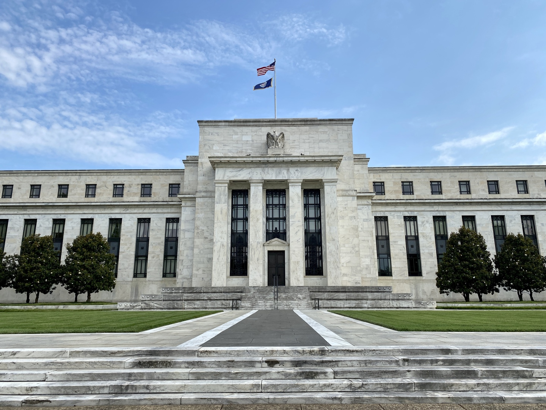 مقر الاحتياطي الفدرالي الأمريكي