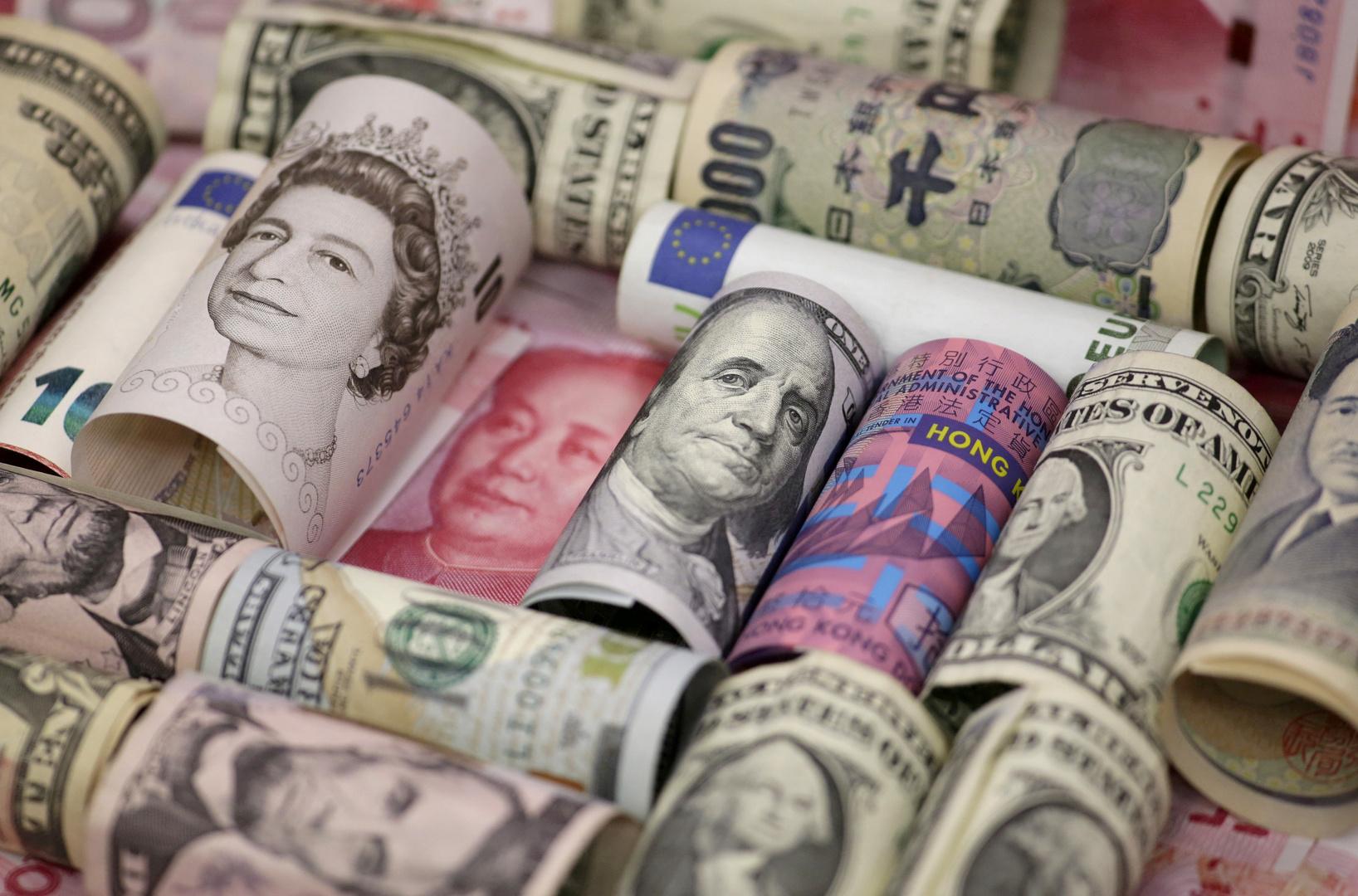 تقرير: الصين الوحيدة التي ستنمو في 2020 بين الاقتصادات الكبرى