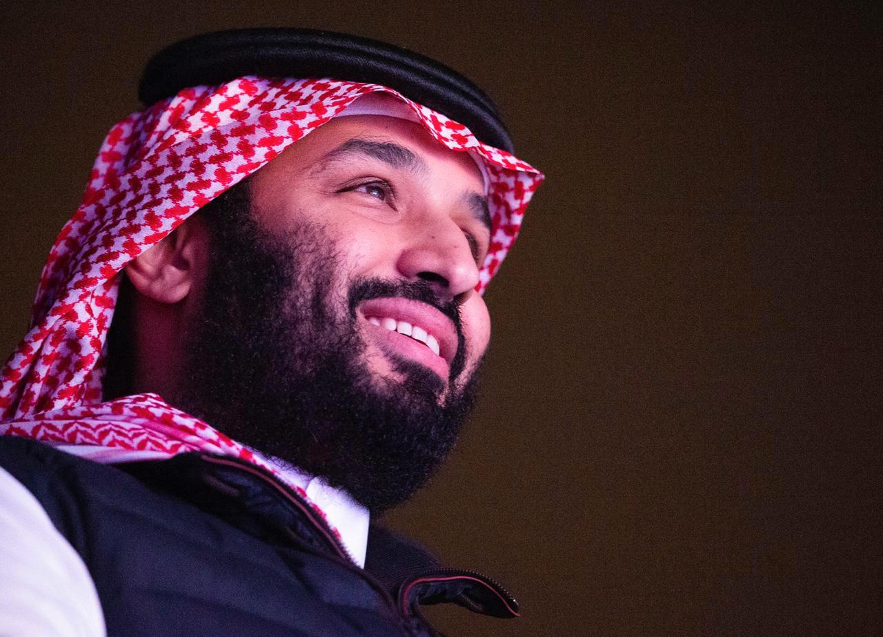 خبير دولي يصف ولي العهد السعودي: قائد استثنائي
