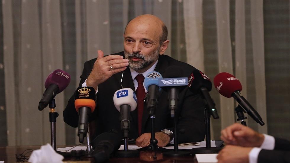 الرزاز: لن نصل إلى السلام العادل إذا استمرت إسرائيل بإجراءاتها الأحادية