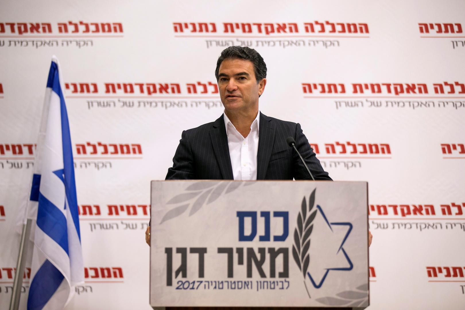 رئيس الموساد: إسرائيل ستصل تدريجيا إلى علاقات مع الدول العربية