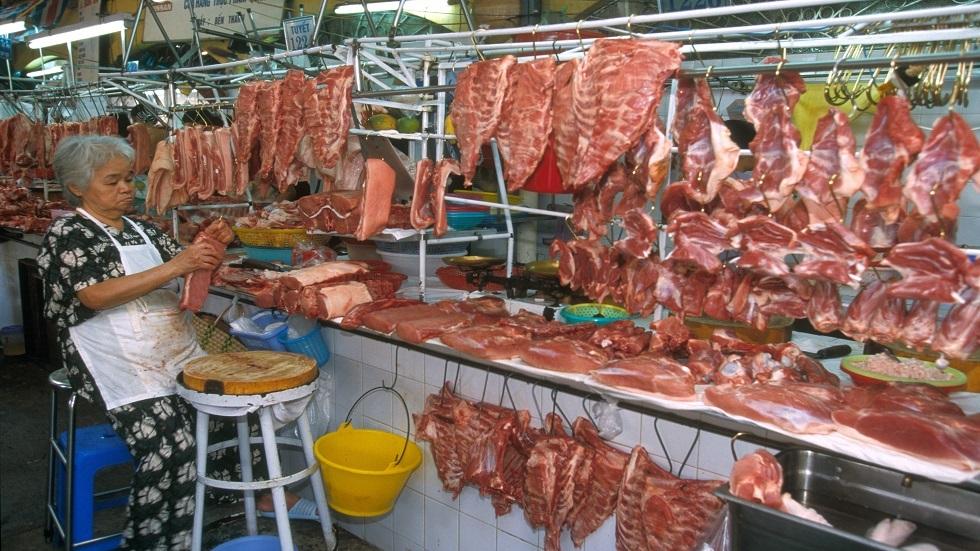 أي نوع من اللحوم مفيد للرجال؟