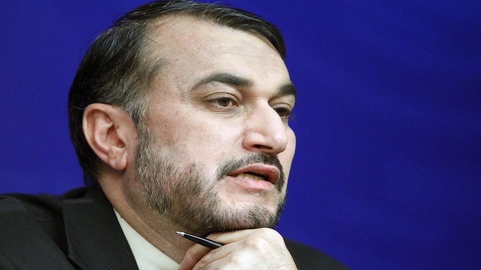 عبد اللهيان: أهداف انتخابية وراء