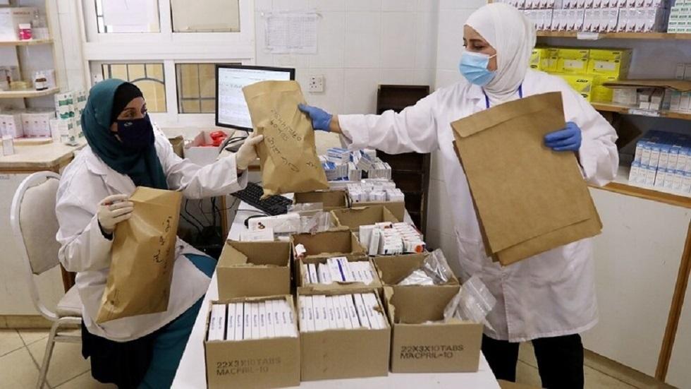 الأردن.. تسجيل 279 إصابة بكورونا وإغلاق منطقتين في الأغوار