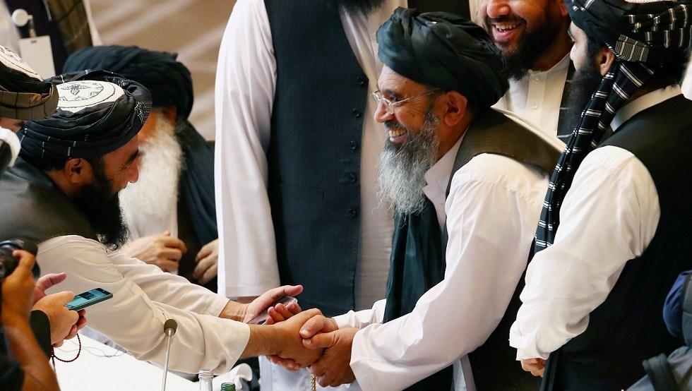 الحكومة الأفغانية تأمل في التوصل إلى اتفاق حول وقف إطلاق النار مع