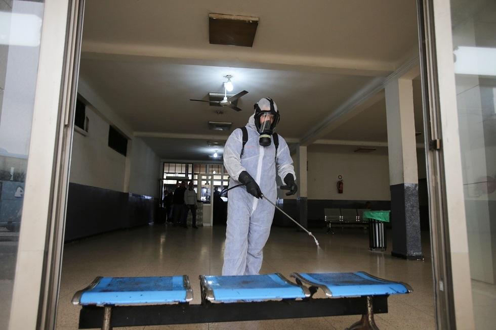 الجزائر تسجل 9 وفيات جديدة بكورونا والإصابات تقترب من الـ50 ألفا