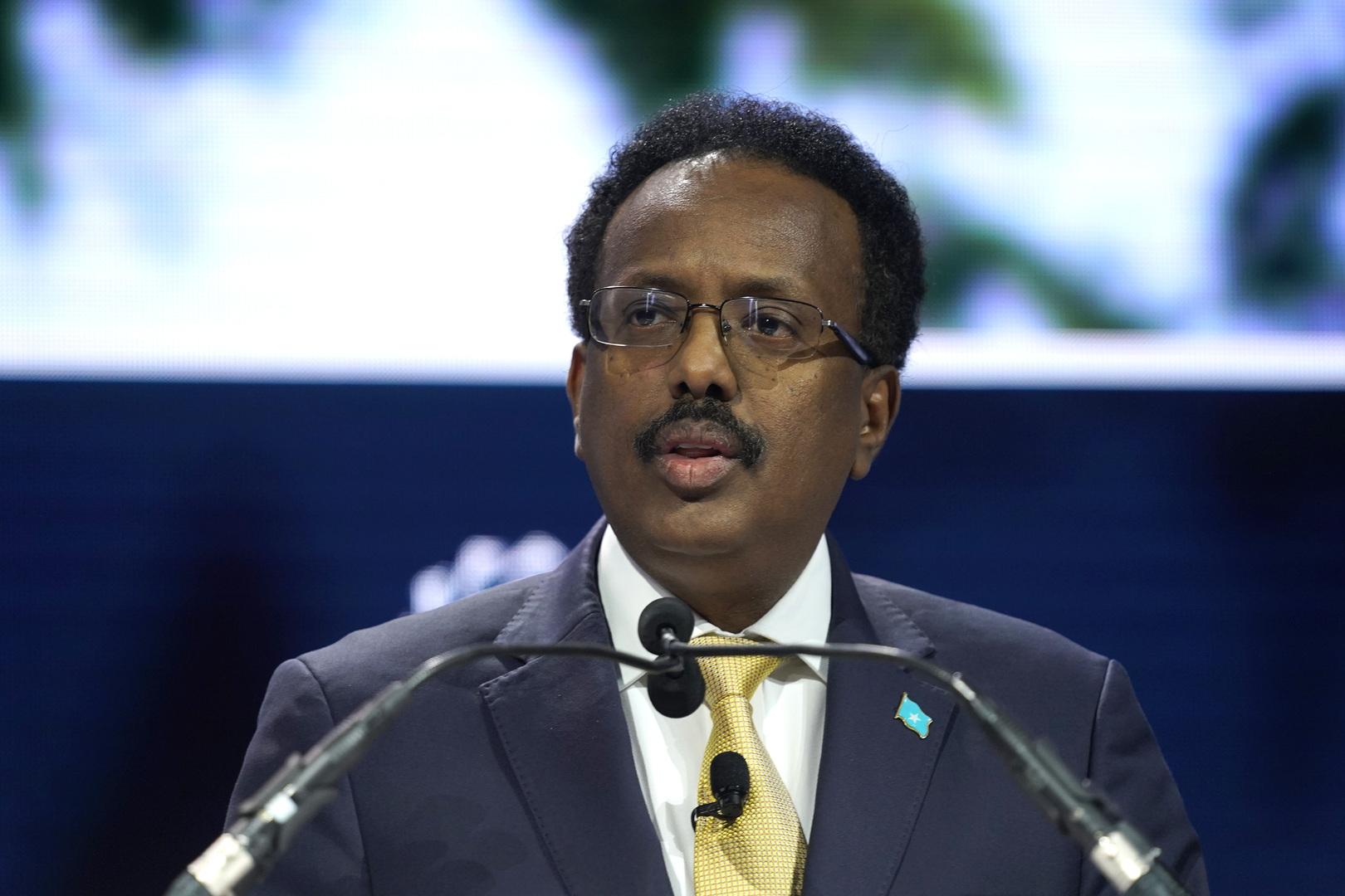 الرئيس الصومالي يعين رئيسا جديدا للوزراء