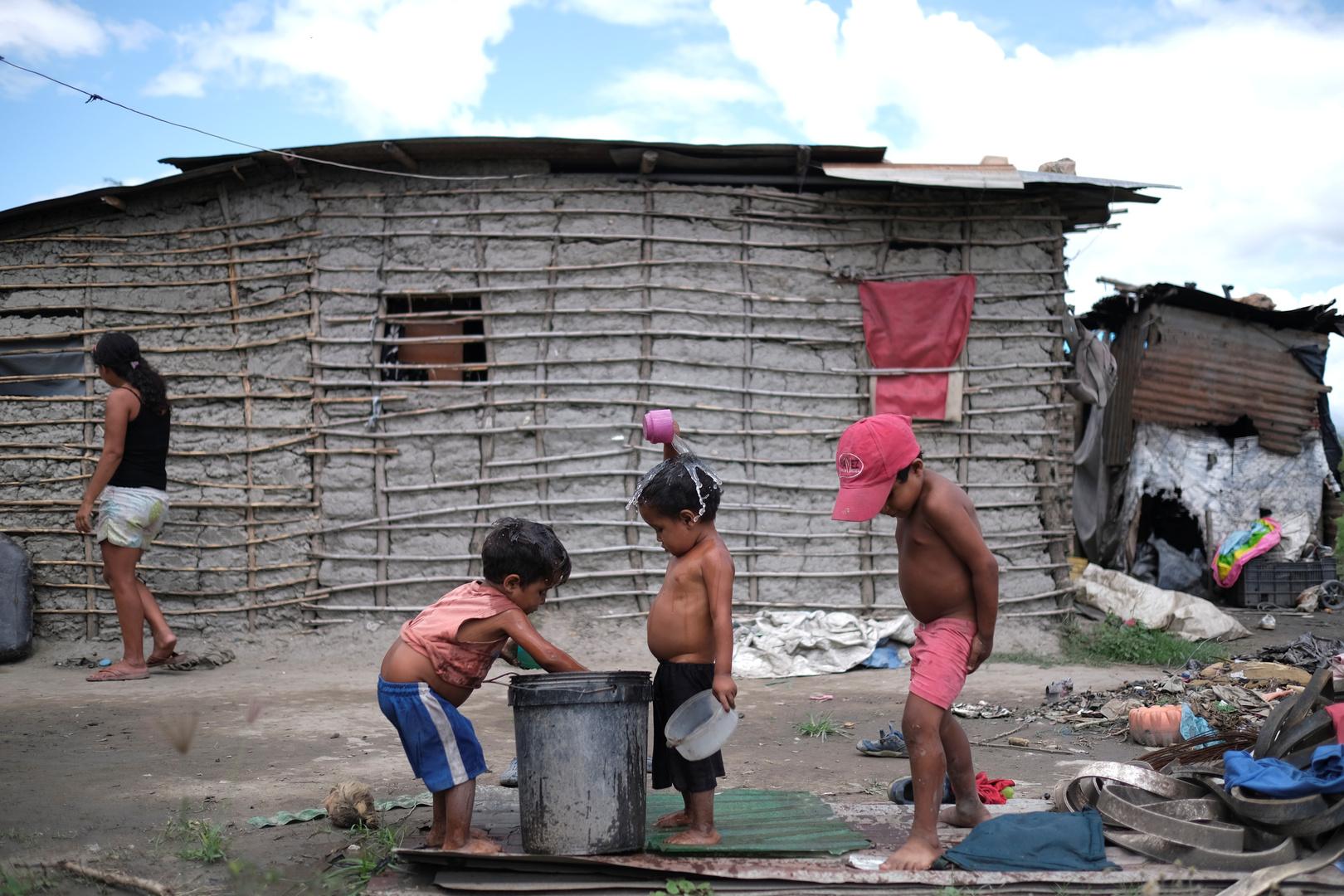 اليونيسف: جائحة كورونا جعلت 150 مليون طفل إضافي يقعون في براثن الفقر