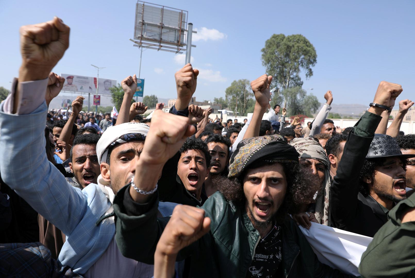 ينتظرون من نتنياهو غزو اليمن