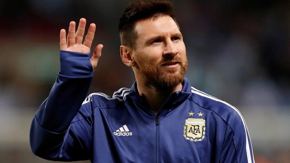 سكالوني يعلن قائمة منتخب الأرجنتين لخوض تصفيات مونديال قطر ...