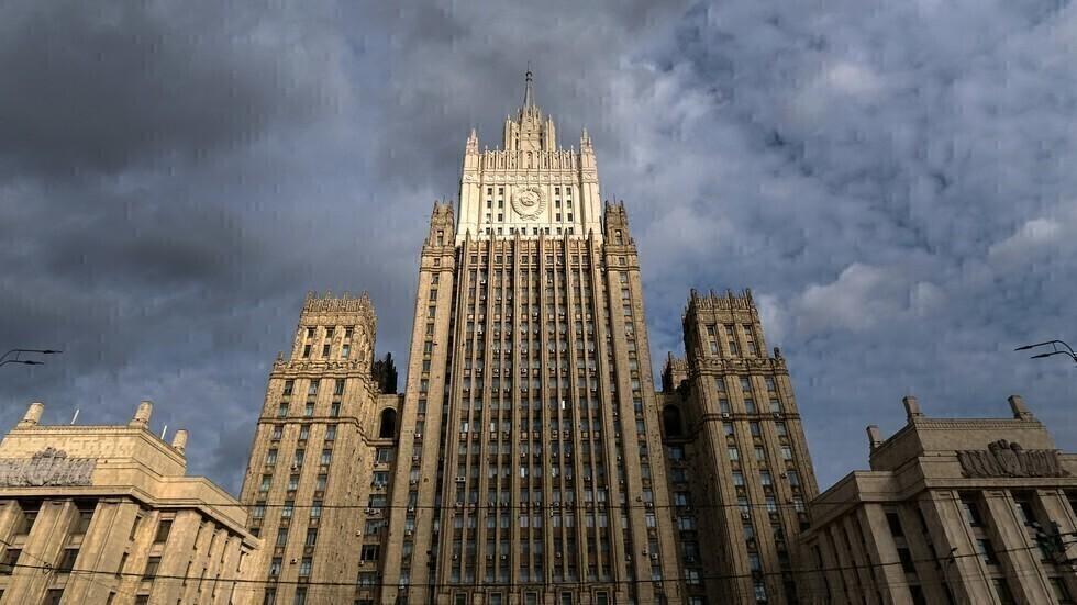 روسيا: فرض الاتحاد الأوروبي عقوبات على سلطات بيلاروس سيعرقل إعادة الاستقرار في البلاد