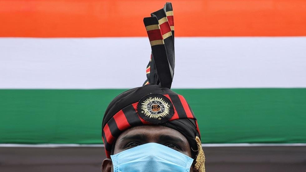 الهند تعتقل صحفيا بتهمة التجسس لحساب الصين