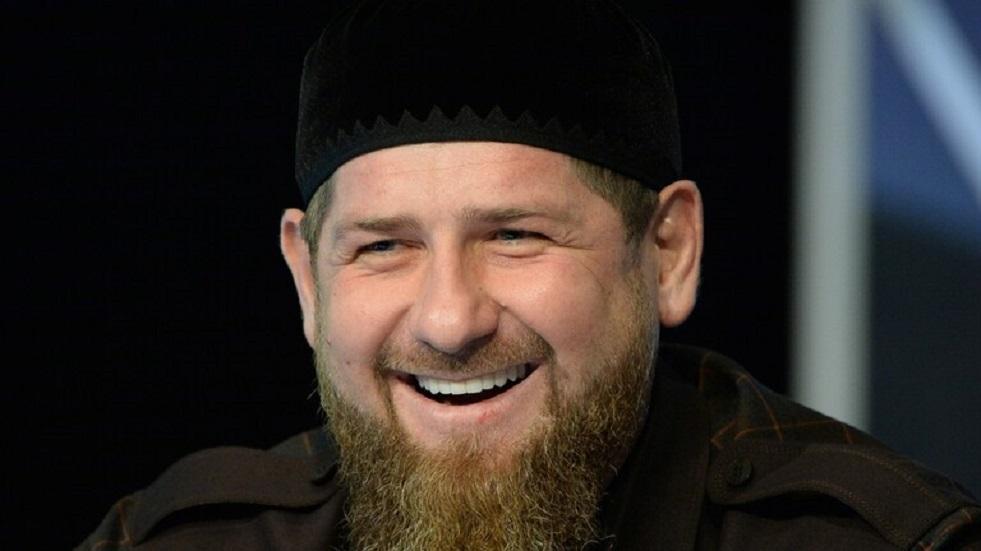 قديروف يتحدث عن حملة إعلامية ضد قيادة الشيشان
