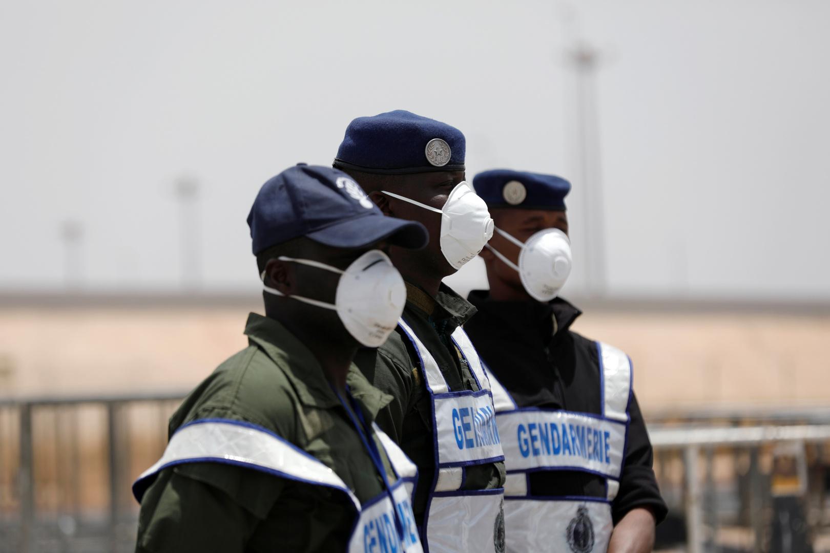 الإمارات ترسل 48 طنا من الإمدادات الطبية لإثيوبيا