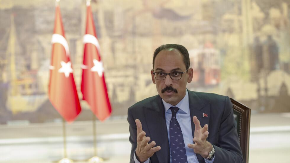 تركيا قد تستأنف المفاوضات مع اليونان وتحذر من فرض عقوبات أوروبية عليها