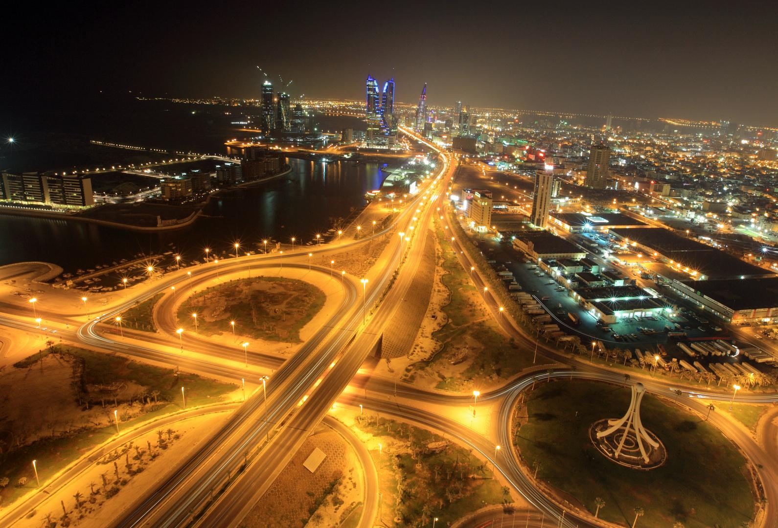 وسائل إعلام: البحرين تعلن إحباط مخطط إرهابي مدعوم من الحرس الثوري الإيراني