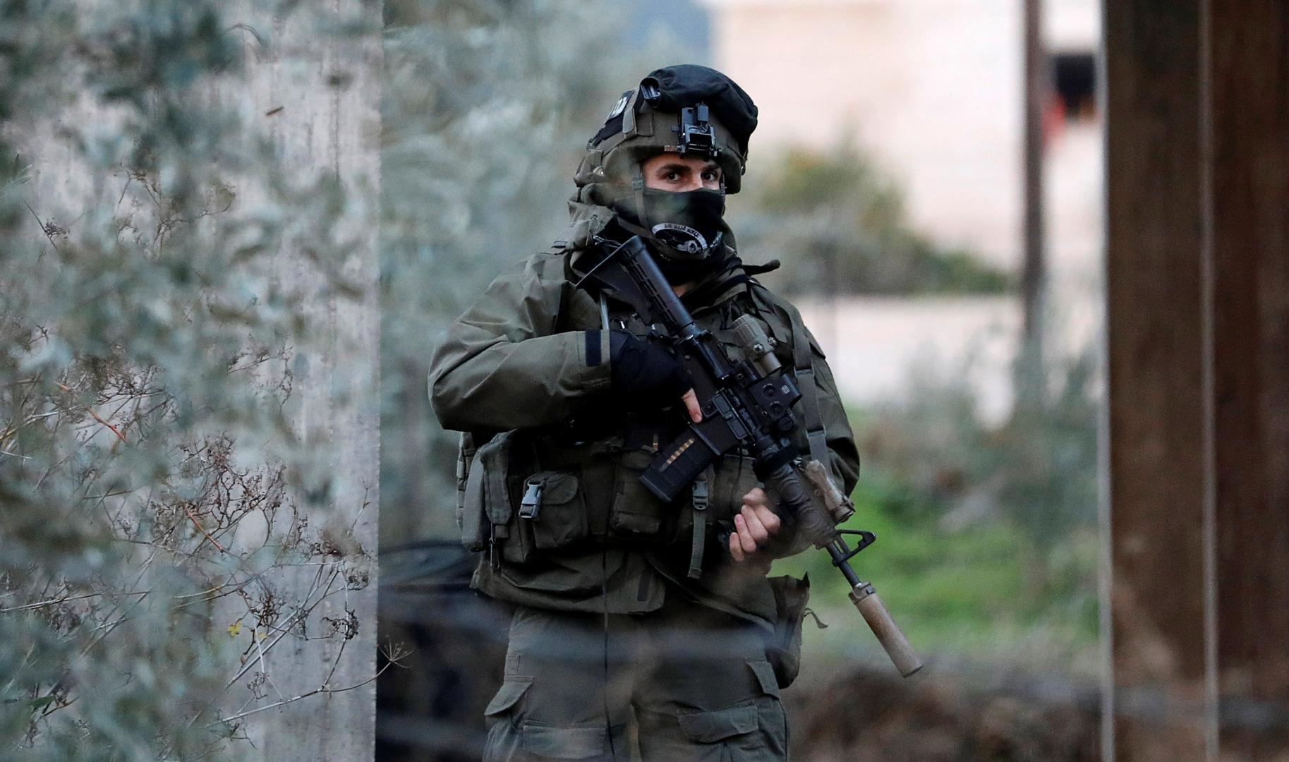 إسرائيل تعتقل