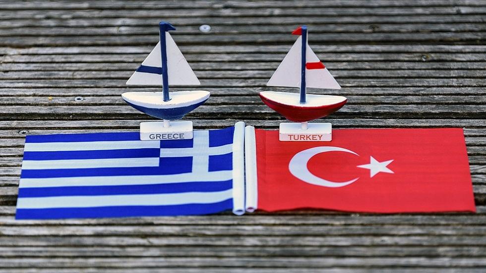 الإعلان عن موعد بدء المفاوضات اليونانية التركية خلال اليوم