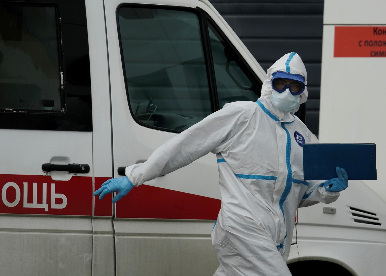 روسيا تسجل 6196 إصابة جديدة بفيروس كورونا و71 وفاة خلال الساعات الـ24 الماضية