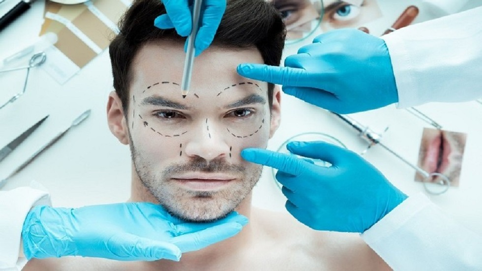 مستشفى فيشنيفسكي ينوي إجراء عمليات زرع الوجه