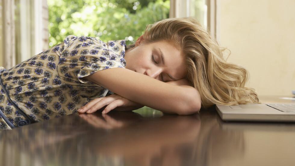 علماء يكشفون الغرض الحقيقي من سبب حاجتنا إلى النوم!