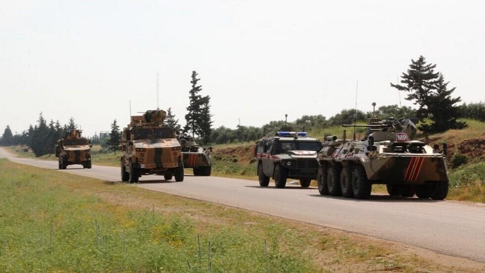 روسيا وتركيا على بعد نصف خطوة من خلاف جديد في سوريا